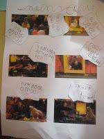 ontwikkelingsgericht onderwijs in groep 3: het schrijven van allerlei soorten teksten