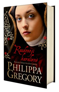 Pilippa Gregory. The Red Queen