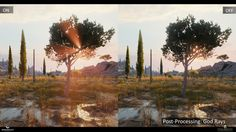 World of Tanks: Graphical Update Technical Overview