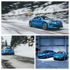 ALPINE ha vuelto: A110 @alpine_cars @renault_france #alpine #a110  Visita enlapista.com para leer el artículo  #enlapistadotcom  #drift #drifting #fwd #rwd #awd #fastcars #decalfx #autoshow #cars #autotrend #instaauto #exoticcars #carphotography #carsofinstagram #carsovereverything #carporn #instacars #carswithoutlimits #carstagram #carshow #automotive #cargram #photooftheday #legendaryrides