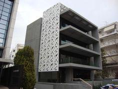 commercial building facade - Google Search