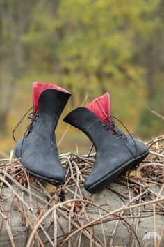05861ff120710 19 Best medieval shoes and boots images in 2015 | Medieval costume ...