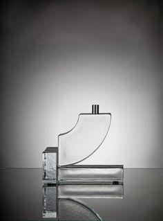 BRICK Candle Holders by Jenny Nordberg for Swedish Ninja - Design Milk