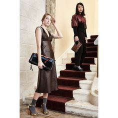 Rachel Comey  #VogueRussia #readytowear #rtw #fallwinter2016 #RachelComey #VogueCollections