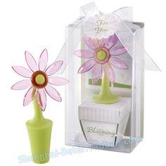 Quinceanera ZH012 Sunflower Bottle Stopper Baptism Favours     http://detail.1688.com/offer/520992487778.html  #开瓶器 #开罐器 #夏天 #summer #souvenirs #小礼物