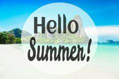 Hello summer ! :*