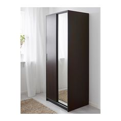 TRYSIL Wardrobe - IKEA