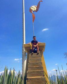 En el Cerro del Borrego