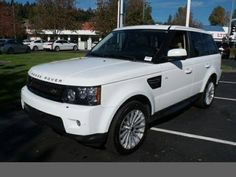 #Craigslist #2012 #AUTONATION #Financing #HSE 2012 Land Rover Range Rover Sport HSE SKU:CA742285 SUV (AUTONATION – Financing Available…