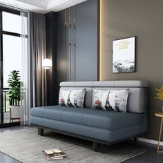 The best sleeper sofa & sofa transitional beds – Home Decor Bedroom Seating, Bedroom Bed Design, Small Room Bedroom, Living Room Decor Furniture, Space Saving Furniture, Sofa Cumbed Design, Sofa Bed For Small Spaces, Sofa Sofa, Yurts