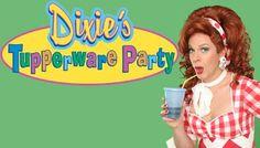 Dixie's Tupperware Party, #DenverHeartsTheArts