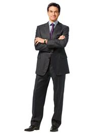 Heart Health Tips from Dr. Oz:  Don't you just love Dr. Oz?