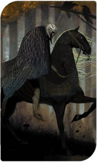 gray warden in dragon age inquisition - Google Search