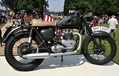 Copy of McQueens Great escape bike