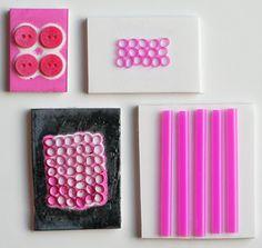 DIY: Printmaking with Preschoolers