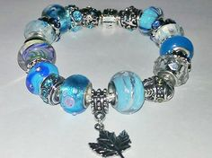 Hey, I found this really awesome Etsy listing at https://www.etsy.com/listing/237133227/blue-seashore-cham-bracelet-european