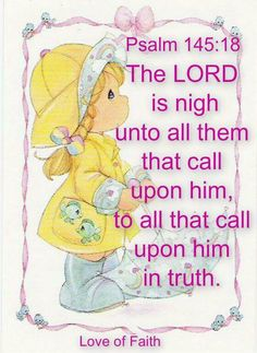 Call Upon Him