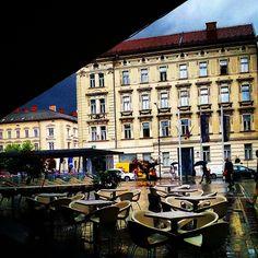 Ljubljana v Ljubljana