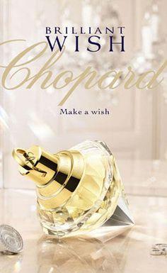 Brilliant Wish by Chopard.