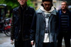 Le 21ème / Michael Hsieh   London  // #Fashion, #FashionBlog, #FashionBlogger, #Ootd, #OutfitOfTheDay, #StreetStyle, #Style