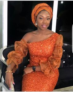 71 Collections Of - Beautiful Aso Ebi Style Lace & African Print For December 2019 Latest African Fashion Dresses, African Dresses For Women, African Print Dresses, African Print Fashion, African Attire, Aso Ebi Lace Styles, Lace Gown Styles, African Lace Styles, Latest Aso Ebi Styles