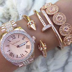Rose Gold ♢