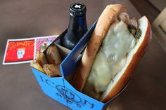 Saint Arnold Brewing Company Beer Pairing Dinner at Stadium!