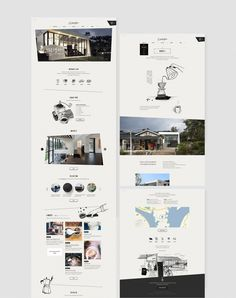 Website Design Layout, Homepage Design, Blog Layout, Portfolio Layout, Web Layout, Portfolio Design, Layout Design, Portfolio Book, Leaflet Design