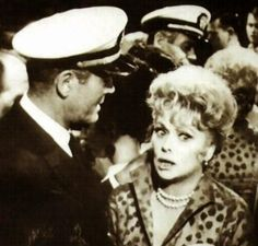 Yours, Mine, & Ours- Lucille Ball, Henry Fonda 1968 date night in SF