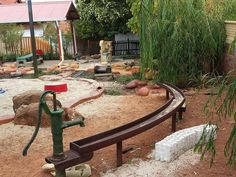 Early Learning Centers - Projects - Nature Play Solutions