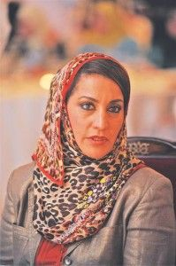 H.H. Dr. Mona bint Fahad Al Said, Assistant Vice Chancellor of International Cooperation at Sultan Qaboos University (SQU), is in charge of all internationally related activities at the university.