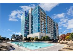 For Sale: Eclipse Condo #2005 | Atlanta | Agent: Village Realty Realtor Ginger Lightburn