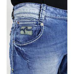 Rusty Neal Regular Fit Jeans - Rusty Neal from Yakuza Clothing UK