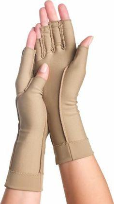 Arthritis Gloves   Isotoner Compression Gloves