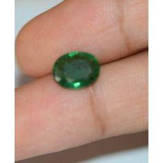 1.55 carat Emerald