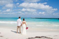 My Cancun Wedding