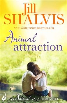 Animal Attraction: Animal Magnetism Book 2