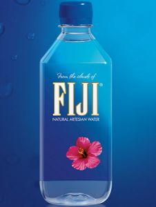 FIJI Water Earth's Finest Staycation Sweepstakes & Instant Win Game!
