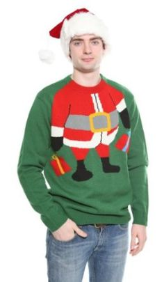 Ridin' Dirty – Ultimate Ugly Christmas Sweater Store | Ugly ...