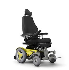 22 Best power chairs images in 2017 | Powered wheelchair