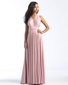 d71f8603702e 15661 Allure Bridesmaid Dresses, Wedding Bridesmaids, Wedding Dresses,  Convertible Dress, Bridal Salon
