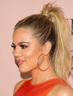 Take your basic ponytail to a chic new look with these 5 easy ponytail hairstyles