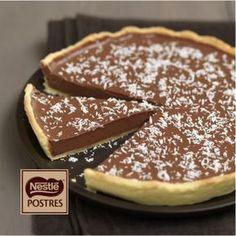 Cocina – Recetas y Consejos Pastry Recipes, Cake Recipes, Dessert Recipes, Chocolate Cookies, Chocolate Desserts, Easy Pie, Bread Machine Recipes, Cafe Food, Sugar Cravings