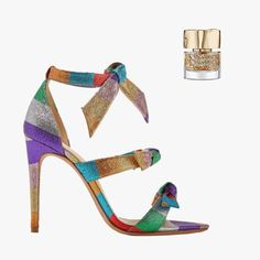 The Best Sandals and Nail Polish Colors for Spring