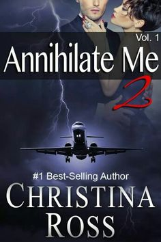 Annihilate Me 2, Vol. 1 is LIVE (70K words). Hoo-ray! It's a brand new serial with a new storyline in the Annihilate Me series (same characters), which has sold 700,000 copies worldwide. You can order it here on Amazon US: http://amzn.to/XFQ0iW. Here on Amazon UK: http://amzn.to/1xFaXcY And here on Amazon Canada: http://amzn.to/1uA7s3P It's also available worldwide on Amazon's other sites.  Haven't read the Annihilate Me series or its follow-up, the Unleash Me series (they share the same…