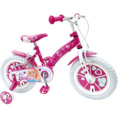 Stamp Bicicleta Barbie 14