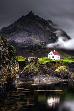 Fishermanshouse