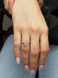 20 Carat Diamond Ring, Marquise Ring, Solitaire Ring, Dream Engagement Rings, Diamond Engagement Rings, Emerald Cut Diamonds, Diamond Cuts, Luxury Packaging, Fairytail