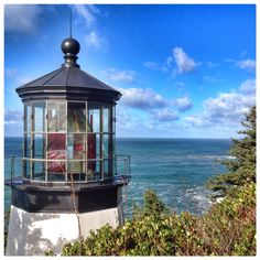 #capemeares, #oregon, #lighthouse