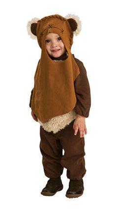 Ewok-Star-Wars-Clone-Wars-Toddler-Costume-2T-4T